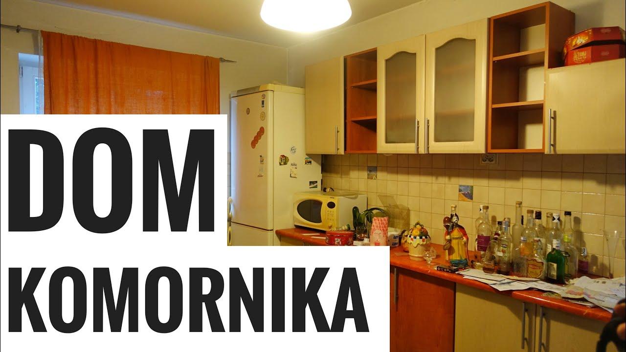 Dom Komornika |Urbex #187|