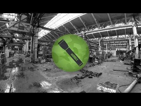 Opuszczona fabryka - Trailer serii | GoUrbex